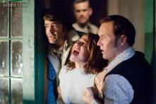 'The Conjuring' review: It's a nice throwback to the moody horror films of the 70s