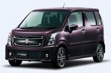 New Generation Suzuki WagonR And Stingray Revealed