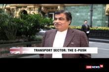 UK EDITION 2.0, EPISODE- 40: Nitin Gadkari on Electric Vehicles Push; UK's General Elections