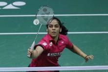 India to field team at World Badminton Championship