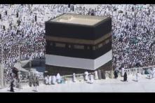 Mecca stampede: Atleast 717 people killed, Saudi Arabia orders probe