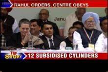 News 360: Centre follows Rahul, hikes LPG quota to 12