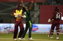 Pakistan Thrash Depleted West Indies to Register Victory in Karachi
