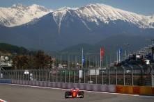 Russian GP: Vettel Keeps Ferrari on Top in Final Practice