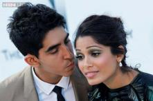 Dev and I are best friends, that's never going to  change: Freida Pinto on break-up