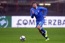 Andrea Barzagli to miss Italy-Nigeria friendly