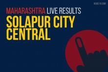 Solapur City Central Election Results 2019 Live Updates (सोलापूर शहर मध्य, Sholapur City Central):   Shinde Praniti Shushilkumar of Congress Wins