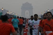 Delhi Half Marathon: Andamlak Belihu, Tsehay Gemechu Defend Their Titles