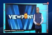 Viewpoint: JDU Backs The BJP, Blaming The Congress For The CBI Crisis