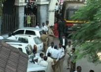 Malegaon blast accused possibly used hawala mode