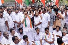 Cong Leader Ramesh Chennithala Demands Pinarayi Vijayan's Resignation over 'Mismanagement' of Home Dept