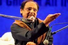 Delhi's date with Pakistani ghazal maestro Ghulam Ali this December