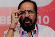 CWG scam: AM Films owner doesn't name Kalmadi