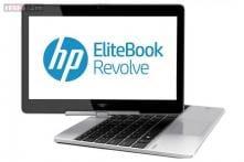 HP EliteBook Revolve 810, HP ProBook 430 launched in India