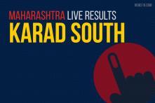 Karad South Election Results 2019 Live Updates (कराड दक्षिण):  Chavan Prithviraj Dajisaheb of Congress Wins
