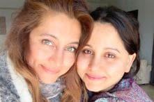 Anusha Dandekar's Sister Apeksha Dandekar Marries Actor Abhishek Sharma, See Pics