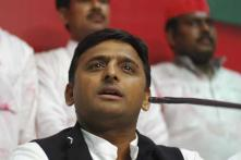 Akhilesh Yadav government's fall imminent, says BJP leader Ram Shankar Katheria