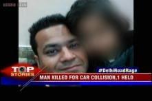 News 360: Man beaten to death for car collision in Delhi road rage