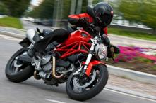 Ducati offers the Monster 795 at Rs 5.99 lakh