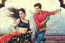 Dhadak New Still: Karan Johar Teases Fans With Janhvi Kapoor-Ishaan Khattar's Colourful Chemistry Before The Trailer