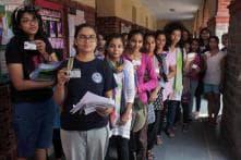 DUSU polls: Sunny day but similar manifestos keep voters away