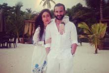Kareena and I are in no rush to have kids: Saif Ali Khan