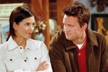 Rumour of Mathew Perry and Courtney Cox dating are doing the rounds of the internet and we really want it to be true