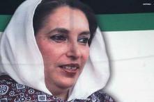 Film on Benazir Bhutto wins universal appreciation