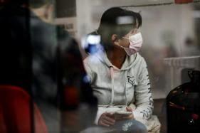 China Expands Lockdown Against Coronavirus, Fast-tracks Hospital Ahead of Lunar New Year