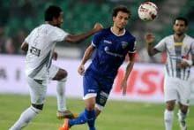 In pics: Chennayin FC vs Atletico de Kolkata, ISL, Match 21