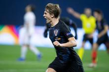 Croatia Stun Spain as Jedvaj Strikes Twice to Keep Hopes Alive
