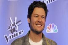 People Magazine Names Blake Shelton 2017s Sexiest Man Alive