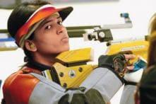 CWG 2018: Tejaswini Sawant Wins Gold, Shatters Games Record