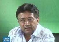 My popularity has reduced: Musharraf