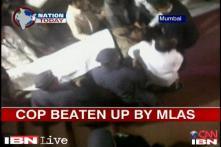Maharashtra assault: API, MLAs maintain earlier positions