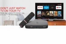 Airtel Xstream 4K Hybrid Box at Rs 3,999: Live TV Plus Netflix, Hotstar And More