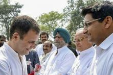 Congress Finalises Six Candidates for Haryana, Likely to Field Deepender Singh Hooda from Rohtak