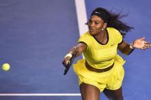 Serena Williams All Set to Claim Open-Era Grand Slam Record