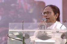 Kolkata Rally LIVE: Mamata Headlines Oppn's Show of Force, Says Modi Govt's Expiry Date is Over