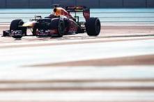 Carlos Sainz and Antonio Felix da Costa to test for Red Bull