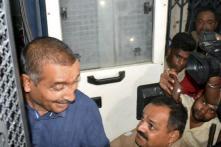 'Pray for Her Complete Recovery': Rape Accused Kuldeep Sengar on Unnao Survivor
