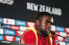 ICC World Cup: Captain Elton Chigumbura urges Zimbabwe to be 'ruthless'