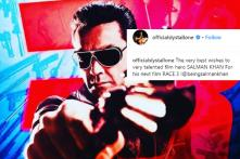 Did Sylvester Stallone Just Get Confused Between Salman Khan and Bobby Deol?
