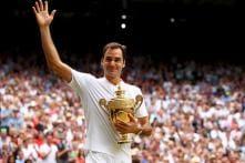 Roger Federer: Sampras Vanquisher Is Finally On Top of Summit Wimbledon