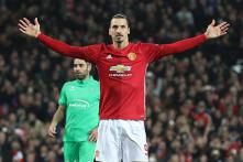 Ibrahimovic Set to Hold Talks with Manchester United Over Extension