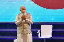 PM Modi Calls Tamil Beautiful, Regrets That He Can Only Say 'Vanakkam'