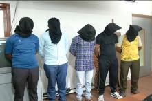 Five Gujarat Cops Embezzle Rs 8.5 Lakh in Cash after Raiding Gambling Den in Rajkot, Arrested