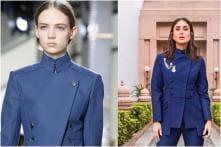 Kareena Kapoor Khan's Stylist Copied Her Costume from International Designer?