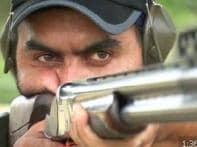 NRAI snubs top shooters; Ronjon, Bindra not in team