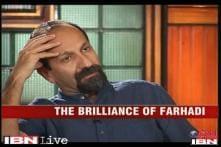 Watch: Oscar winner Asghar Farhadi in conversation with Rajeev Masand